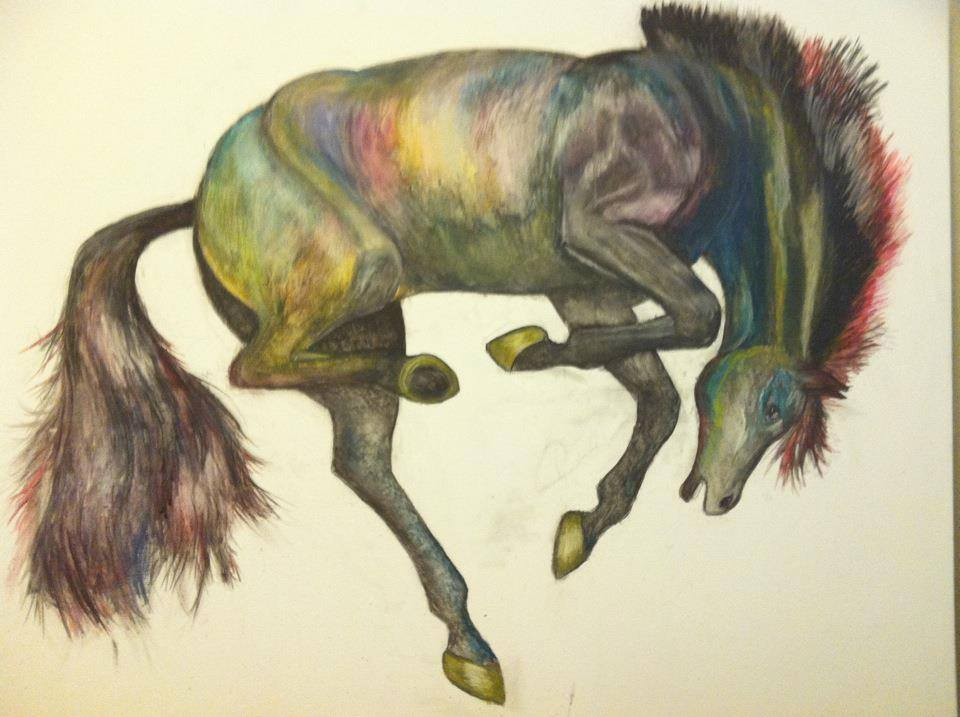 Beas Horse