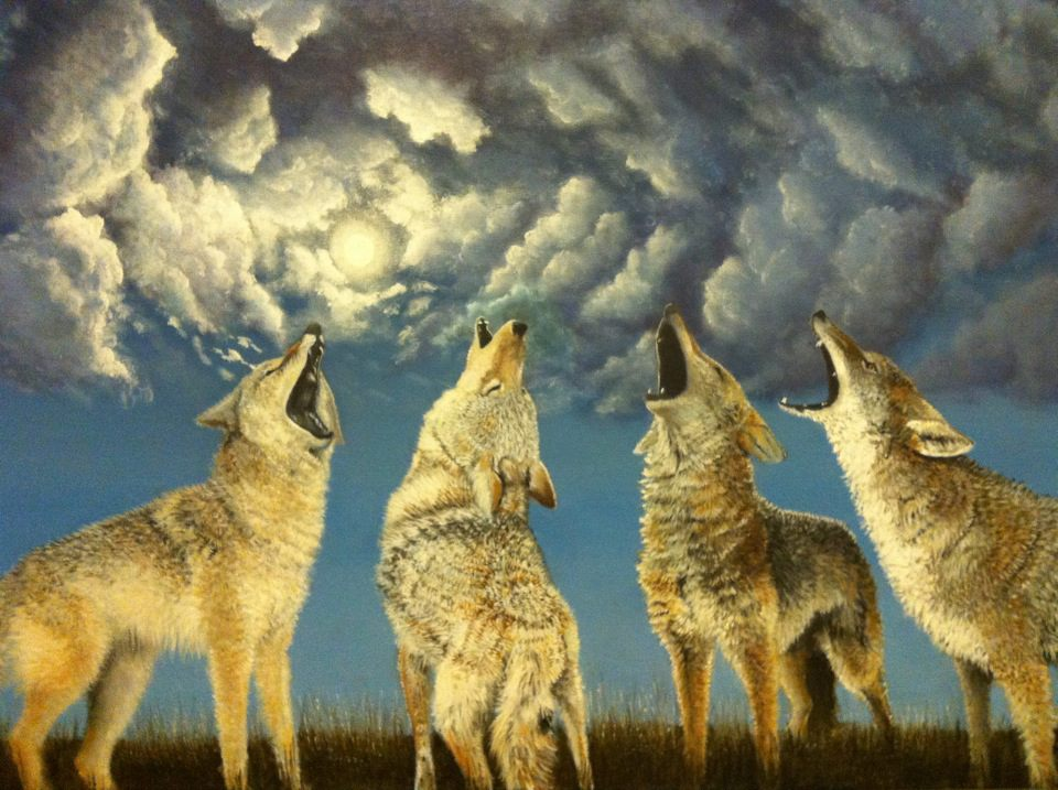 Beas Wolves