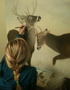 laura painting