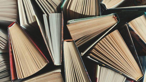 J.D. Brewer Books